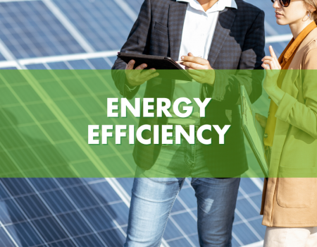 Energy Efficiency eVISO