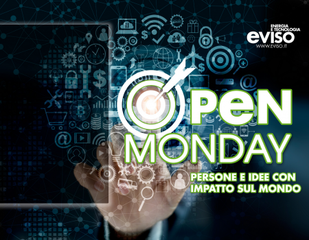 Open Monday in diretta streaming