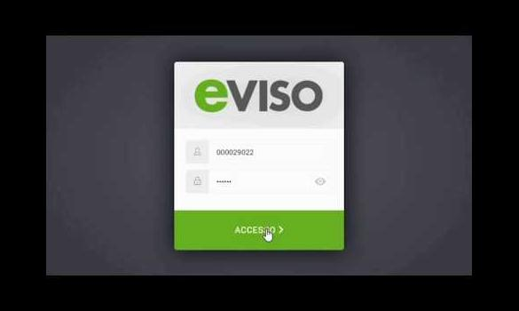 Embedded thumbnail for eASY eVISO Tutorial  - 1 Accesso Contatori Bollette Fatture
