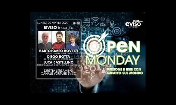 Embedded thumbnail for OPEN MONDAY - Il settore agricolo di fronte al lockdown